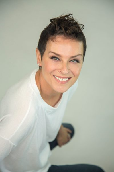 Enter to win Lisa Stansfield's album DEEPER! Three Winners!