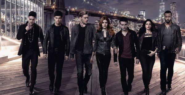 Shadowhunters Season Three on @FreeformTV Returns Tuesday, March 20 (8/7 EST)!