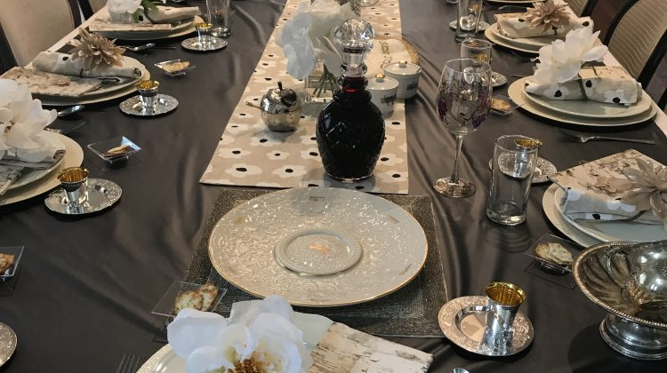 Passover Pictures, w/Explanation & w/Linky! #Passover #Holidays