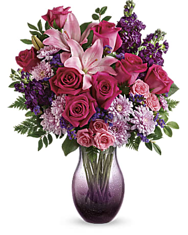 Giveaway Mother S Day From Teleflora With A 75 Gift Code