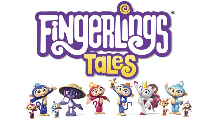 See The New Fingerling Youtube Series & Enter To Win The Entire cast of Fingerlings! #Fingerlings @WowWeeWorld