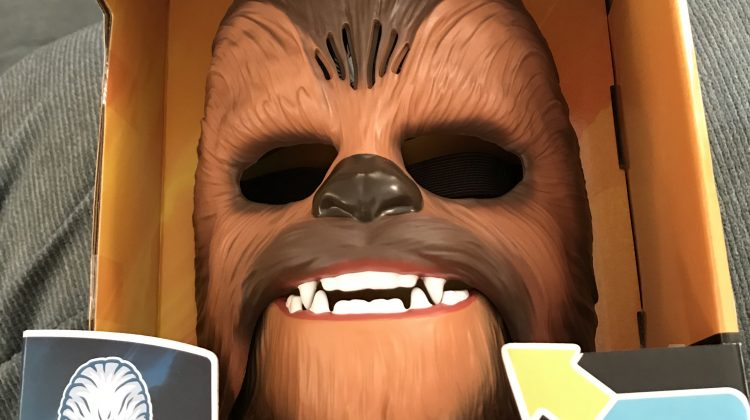 May The 4th Be With You: Star Wars Charity Campaign for Solo: A Star Wars Story! SEE MY #RoarForChange! #StarWars #HanSolo