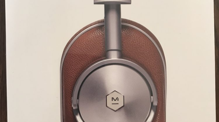 Master & Dynamic's Premium Over-the-Ear Wireless Headphones From @BestBuy Help Me Lose Weight! @magnoliaav #ad #MW60 @MasterDynamic