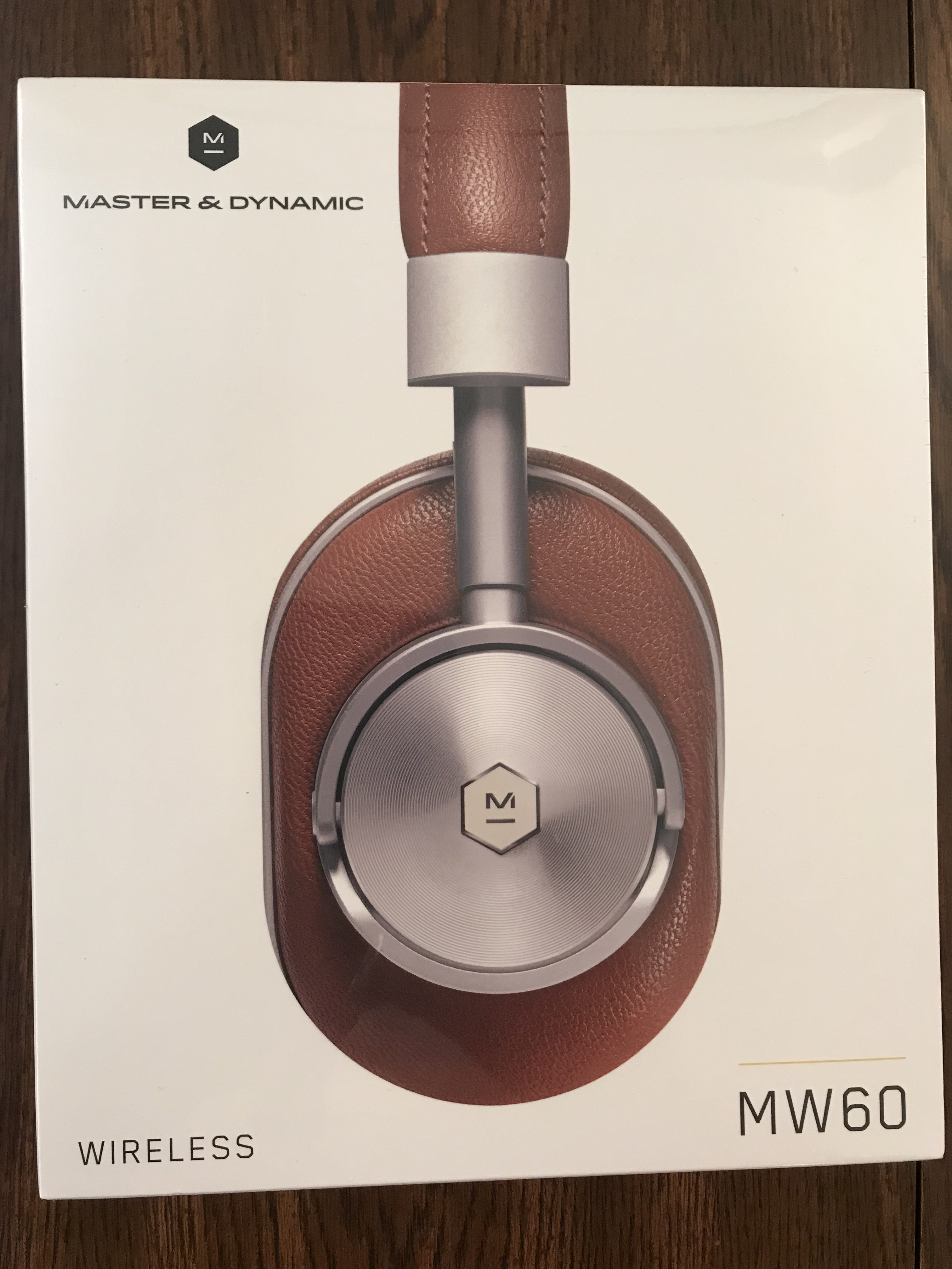 Master & Dynamic Over the Ear Wireless Headphones From BestBuy Help