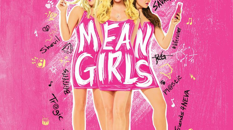 Giveaway – MEAN GIRLS: The Original Broadway Cast Recording! Three Winners! @MeanGirlsBway #MeanGirlsBway