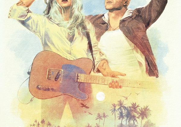 Enter to Win Tickets to 'The Adventures of Kesha and Macklemore' Summer Tour! #NJ Venue!