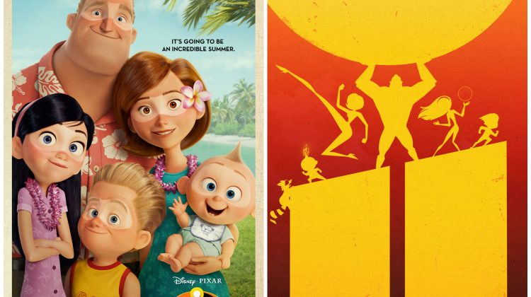 Giveaway – Huge Incredibles 2 Prize Package From Fandango! Two Winners! #Incredibles2 Opens June 15th! @TheIncredibles @DisneyPixar