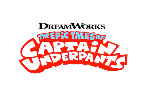 DreamWorks – The Epic Tales of Captain Underpants – New Video Clips! #CaptainUnderpants @Netflix