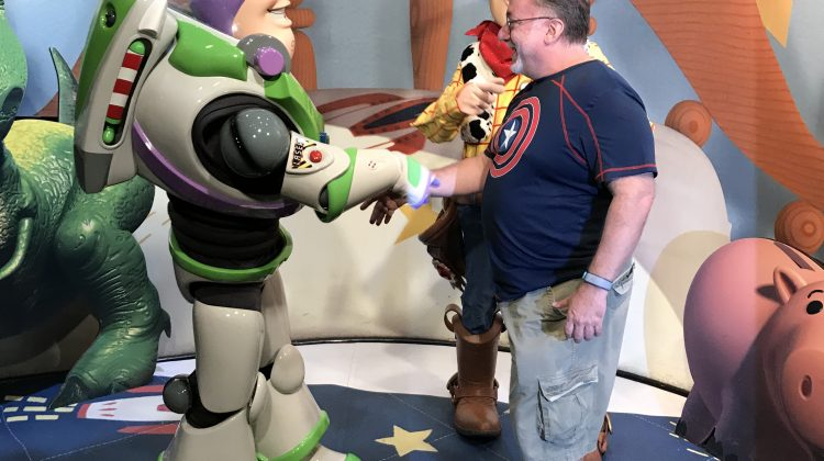 Celebrating The Grand Opening Of Toy Story Land! w/Linky! @WaltDisneyWorld #DisneySMMC #ToyStoryLand @WDWToday