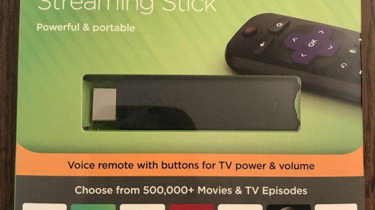 Six Reasons Why Every Home Needs The Roku Streaming Stick! @RokuPlayer #Roku #CTATravel @Techlicious @CTATech #Ad