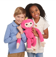 Giveaway – The New Fingerlings HUGS! #FingerlingsFriday #Fingerlings @WowWeeWorld