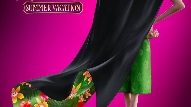 Hotel Transylvania 3: Summer Vacation is Hilarious! See It (July) Friday the 13th! @HotelT #HotelT3 #ad