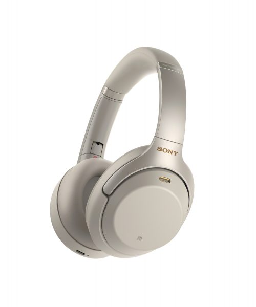 Must Have Sony WH-1000XM3 Wireless Noise Canceling Headphones From @BestBuy Help Me Workout! @SonyElectronics