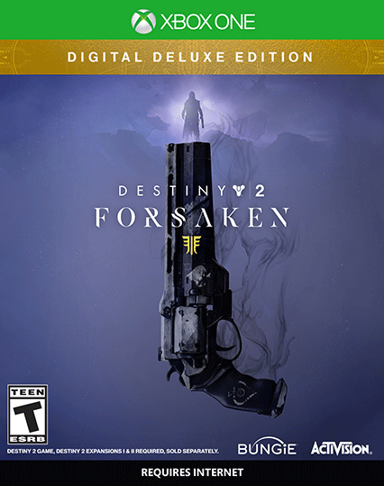 "Holiday Gift Guide For All! """"Destiny"""