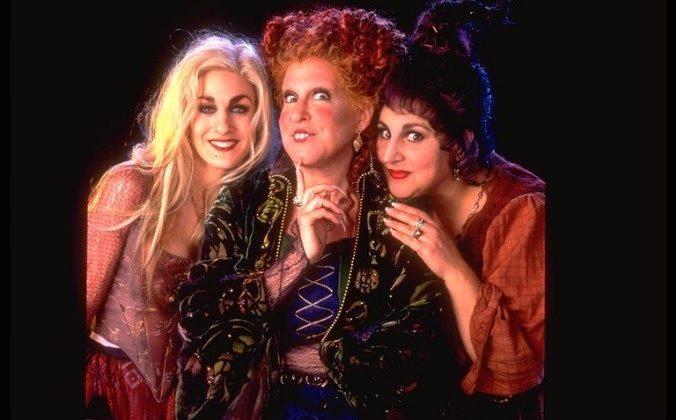 Set The TIVO For @FreeformTV's Newly Expanded '31 Nights Of Halloween!' #Halloween #HappyHalloween