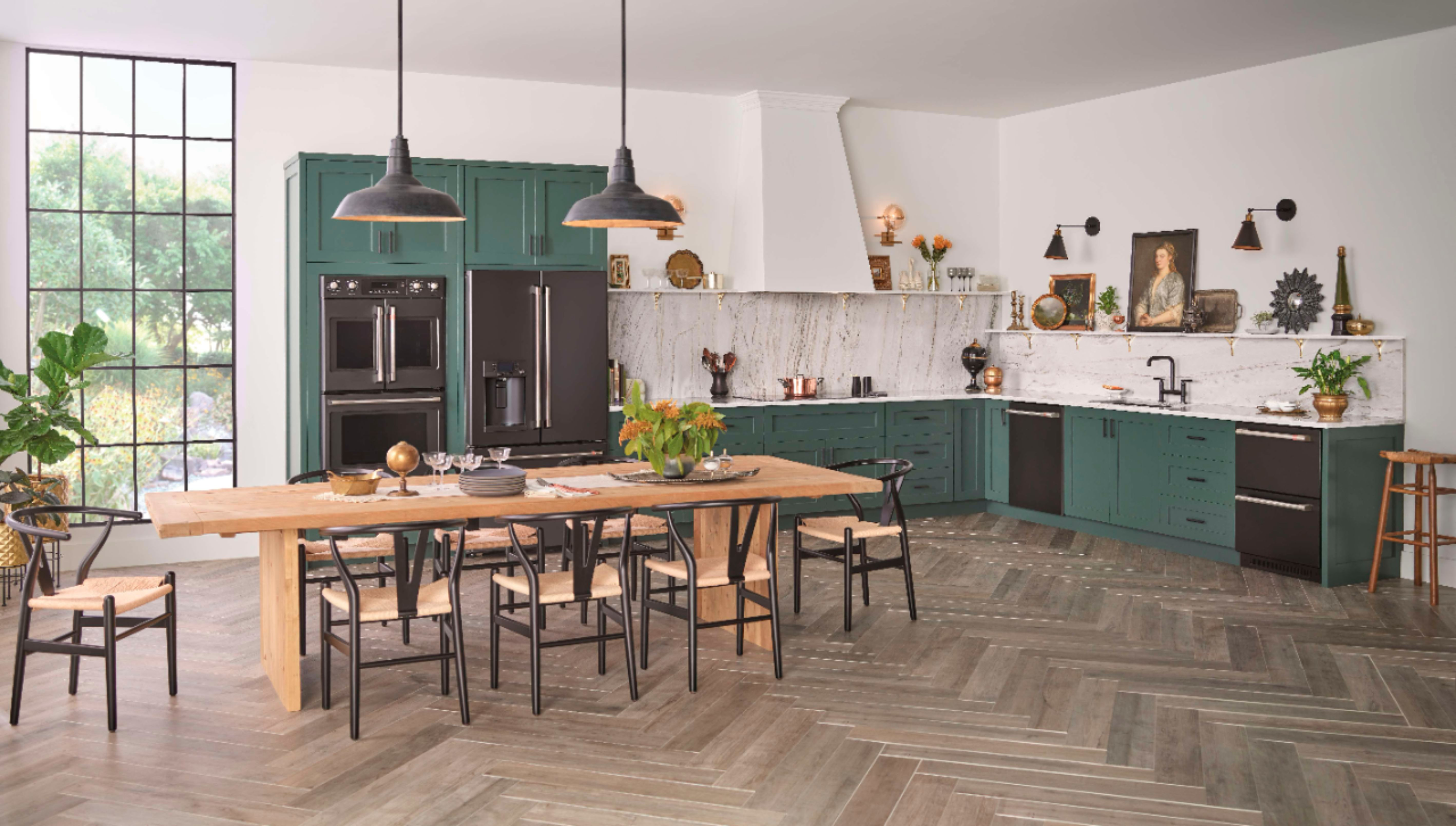 Cafe Matte Collection By Ge From Best Buy A More Beautiful