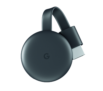The Google Chromecast Streaming Media Player @BestBuy is Perfect For Everyone! #Ad @madebygoogle
