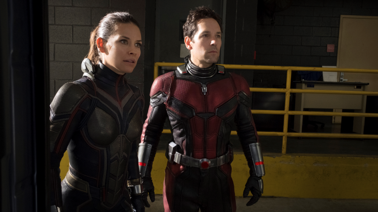 Giveaway – Ant-Man and The Wasp Blu-ray & Digital Copy! #AntManandWasp @AntMan #AntMan @Marvel #Marvel