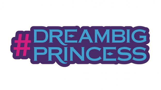 Join #DreamBigPrincess in Global Disney Bound @DisneyParks for International Day of the Girl! #Disney @Disney