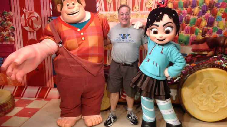 Ralph Breaks The Internet:  I Have Ralph and Vanellope From @BandaiAmerica! #RalphBreaksTheInternetEvent #RalphBreaksTheInternet #ChristopherRobinEvent @wreckitralph AD