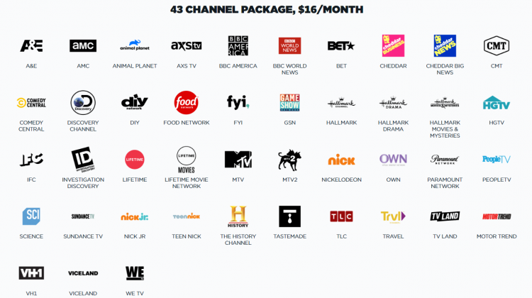 Giveaway – Six Months of Free Philo TV! @Philo
