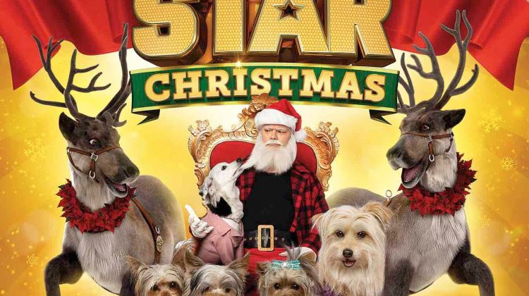 Puppy Star Christmas on @Netflix Right Now, In Time For Your Holiday Viewing! @AIRBUD @PupStarMovie