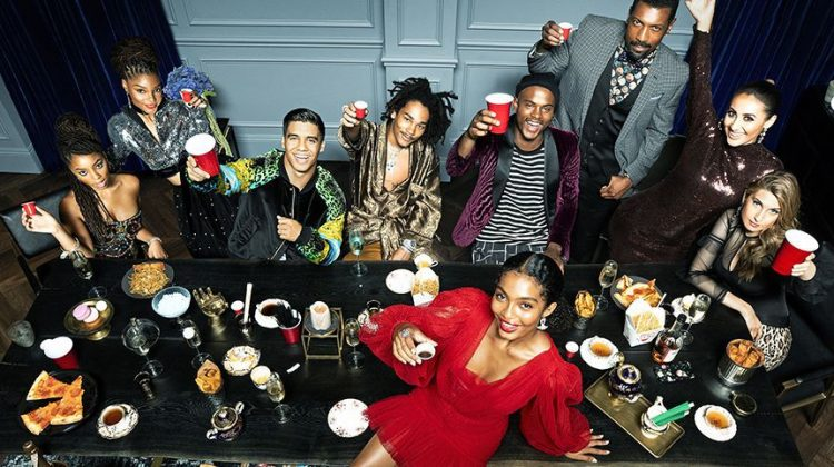 Grownish, Sirens & Good Trouble: January on @FreeformTV With Spoilers, Videos, & Celeb Pics! @grownish @SirenTV @GoodTrouble #Freeform