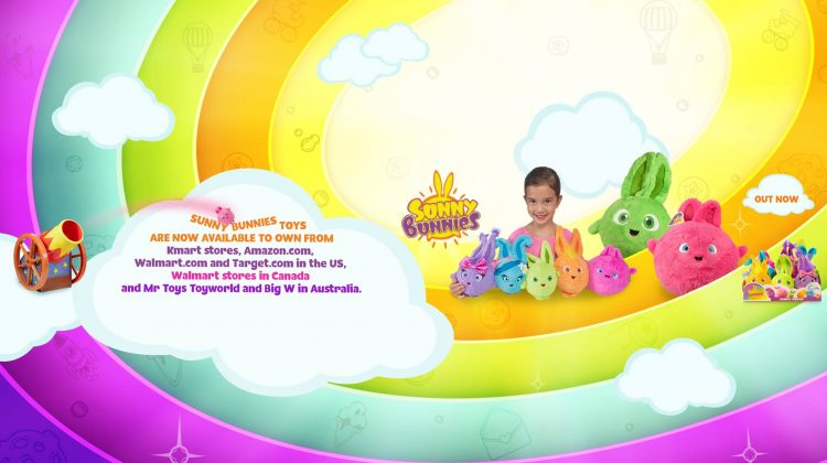 Sunny Bunnies Giveaway – Bunny Blast Playset & 2 Bunny Blabbers Plush! @DisneyJunior #DisneyJunior @Disney #Disney