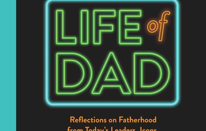 Life of Dad Book