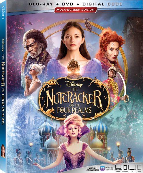 Disney's The Nutcracker