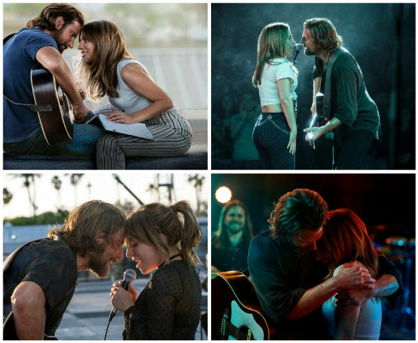Bradley Cooper's Acting and Lady Gaga's Voice Are Why A Star is Born Is A Must Own Blu-ray!