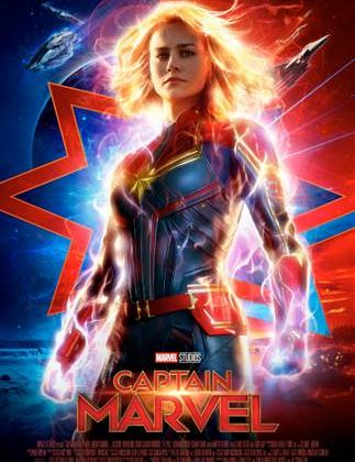 Giveaway – $25 Fandango Gift Card! #CaptainMarvel @CaptainMarvel @MarvelStudios @Fandango #Marvel