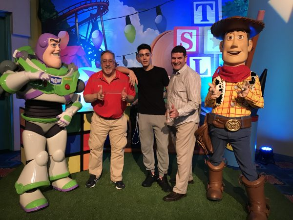 Walt Disney World Free