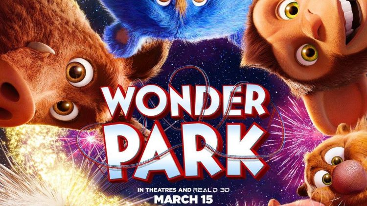 Wonder Park Movie is Great For The Kids! @wonderparkmovie #WonderPark #ParamountPictures @ParamountPics