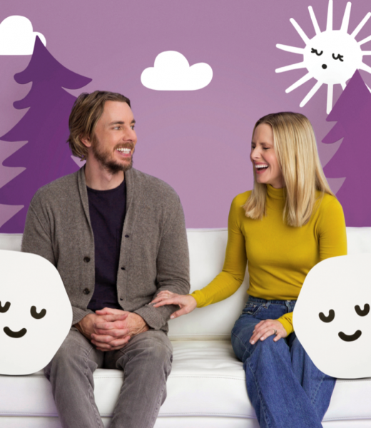 Kristen Bell & Dax Shepard's New Baby Company, Hello Bello, Is Everything You Need!
