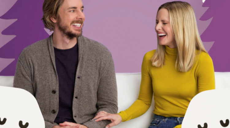 Kristen Bell & Dax Shepard's New Baby Company, Hello Bello, Has Everything You Need! With $100 Giveaway! @HelloBello @IMKristenBell @DaxShepard @TheMoms #HelloBelloMoms #dad2summit