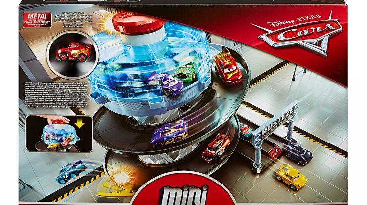 Disney Pixar Cars Week is 2/11-2/17, Celebrate With a Huge Five Winner Cars Giveaway! #CarsWeek @mattel @pixarcars #AD
