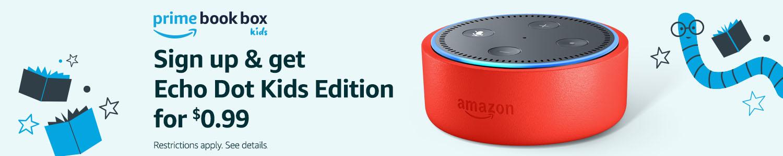 Amazon's Prime