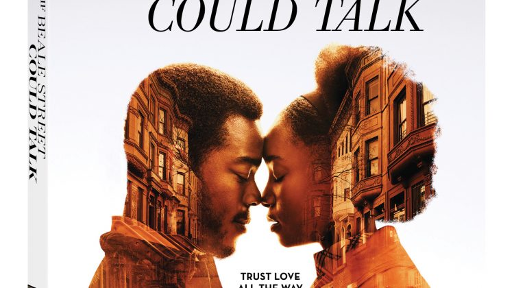 If Beale Street Could Talk, Out on Blu-ray Now! #BealeStreet @BealeStreet @AnnapurnaPics