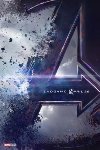 Avengers Endgame Fandango Giveaway