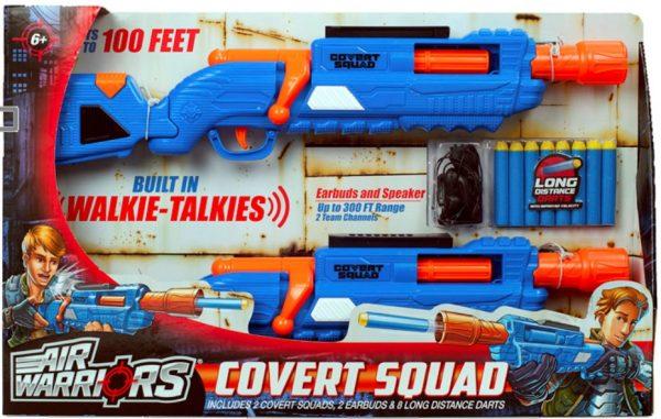 Covert Squad