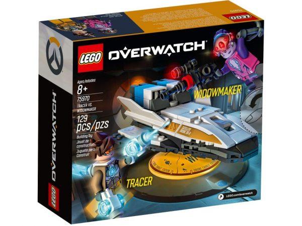 LEGO Overwatch: