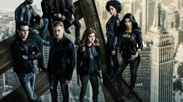 Shadowhunters Series Finale, May 6th! One Of The Best @FreeformTV Shows Ever! #ShadowhuntersLegacy #Shadowhunters @ShadowhuntersTV