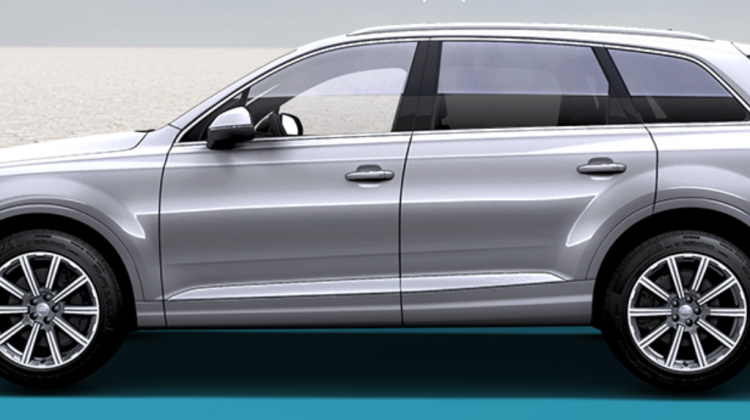 Silvercar by Audi Rental Car Giveaway For Mother's Day! @silvercarbyaudi #silvercarbyaudi