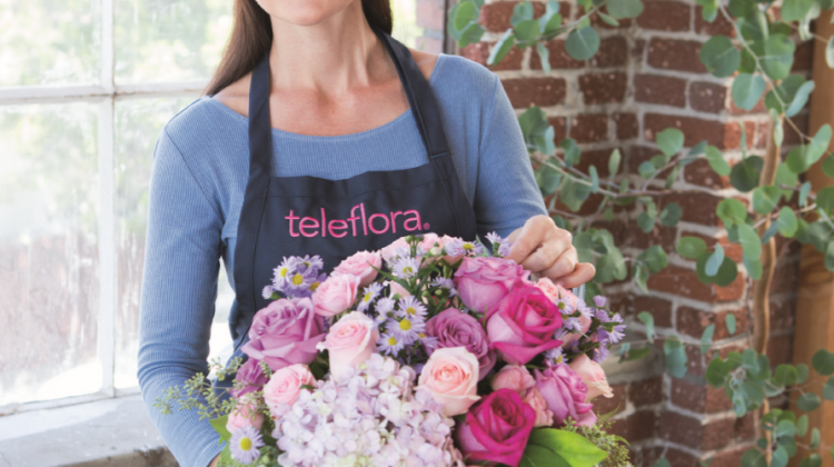 Mother's Day $75 Teleflora Gift Card Giveaway! #LoveOutLoud @Teleflora #Teleflora
