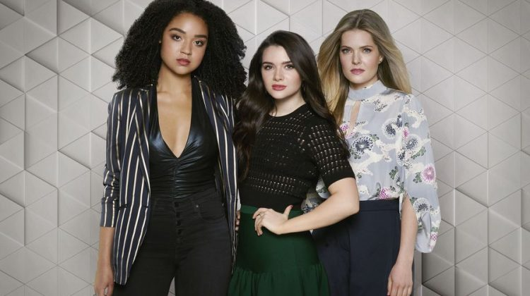 The Bold Type, My New @FreeformTV Favorite Show! #TheBoldType @TheBoldTypeTV