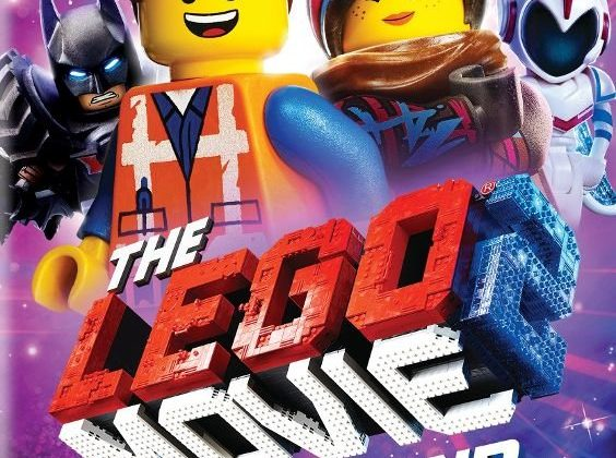 The Lego Movie 2: The Second Part DVD Giveaway! #TheLEGOMovie2 @TheLEGOMovie