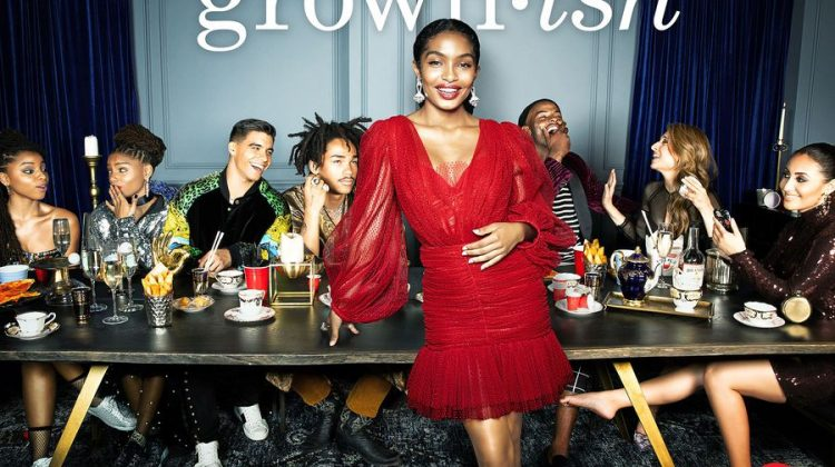 Grownish – Zoe, What Have You Done! @grownish #grownish @FreeformTV