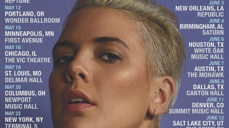 Enter For a Chance to Win a Pair of Tickets to See Betty Who in New York! @BettyWho #BettyWho #NYC #NY #Giveaway