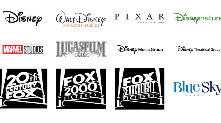 Disney-Fox's Movie Schedule! @DisneyStudios @MarvelStudios @20thcenturyfox @Pixar @Marvel @Disney